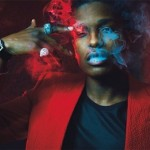 Fashion Alert: A$AP Rocky Covers L'Uomo Vogue