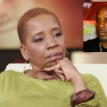 Iyanla Vanzant Checks DMX After He Curses At Her [Video]