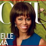 Fashion Alert: Michelle Obama Covers Vogue's April 2013 Issue