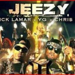 "Young Jeezy Ft. YG, Kendrick Lamar, & Chris Brown – ""R.I.P. (Remix)"""
