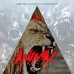 [New Mixtape] Fish – 'Animal' [Download x Stream]