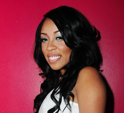 K Michelle 2013 K-Michelle-2013-She-Is...