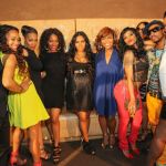 'Love & Hip Hop Atlanta' Cast Host Q&A  Press Reception In Atlanta [Photos]