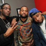 Curren$y & Big K.R.I.T. Headline BMI Unsigned Urban Showcase [Photos]