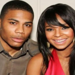 Ashanti Interviews Nelly As He Discusses Women, Relationships & Moses From The Bible [Video]