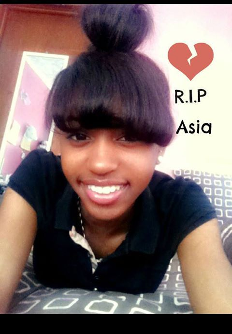 Asia Johnson
