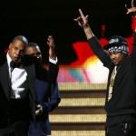 "The Dream feat.  Jay-Z – ""High Art"" [New Music]"