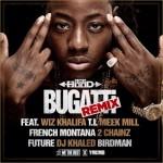"Ace Hood feat.  Wiz Khalifa, T.I., Meek Mill, French Montana, 2 Chainz, Future, DJ Khaled & Birdman – ""Bugatti (Remix)"" [New Music]"