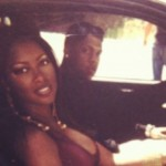 Despite The Pictures, Kenya Moore Reveals She Never Dated Jay-Z