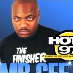 Is He in Denial? Mister Cee Talks Being Arrested For Male Prostitute and Claims He's Not Gay On Hot 97