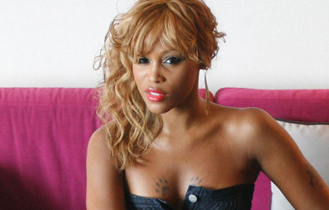 Rapper Eve Returns to the Big Screen in the Film Bounty Killers