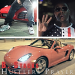 "New Video Alert: B. Stacks Drops ""Hustler's Prayer"" feat. Damaris"