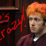 Crazy! A Colorado Judge Has Accepted Dark Knight Murder Suspect Insanity Plea