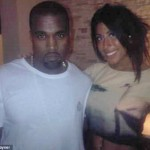 Model Claims She Had Sex With Kanye While Kim Kardashian Was Pregnant