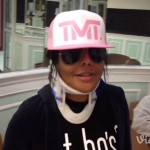 Lil Kim Suffers Whiplash And Has To Wear A Neck Brace Following Car Crash