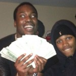 Arrest Warrant Issued For The Alleged Murderer Of Lil Snupe… Meek Mill Pays Tribute [Video]