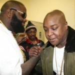"""Rick Ross feat.  Jadakiss – """"Oil Money Gang"""" [New Music]"""