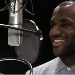 LeBron James Got Bars For Days…Not [Audio]