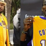 Ice Cube Says F*#K Dwight Howard For Abandoning The Lakers [Video]