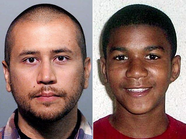 Karma? George Zimmerman Shot at During Road Rage Incident