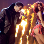 "New Video Heat: Rihanna ""Work"" Featuring Drake"