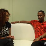 Big Sean Talks Love and Relationship with Necole Bitchie in Sit Down Interview
