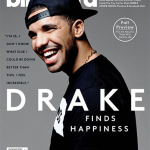 He Stays Winning! Drake Covers Billboard Magazine (Fall Preview)