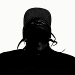 New Reveal: Pusha T Releases the Artwork to his Upcoming Solo Album 'My Name is My Name' Designed by Kanye West