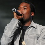 Meek Mill is Not Having it with Any Drake Jokes! Goes Off on Fan During His Show