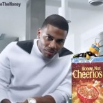 Nelly In New Honey Nut Cheerios Ad [Video]