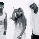 "New Video Alert: Nelly feat. Nicki Minaj & Pharrell – ""Get Like Me"""