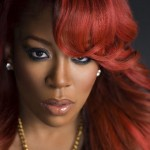Singer K. Michelle Gets Hit with A Federal Tax Lien