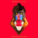 "New Music Alert: Jordan Bratton ""Midnight Rage"""
