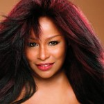"Chaka Khan Appears On ""Welcome to Sweetie Pie's"" For Birthday Celebration"