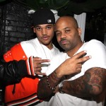 Damon Dash's Son Arrested For Assaulting Girlfriend