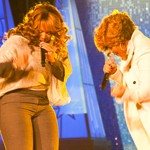 Heavens No! Gospel Group Mary Mary Sued By Their Manager