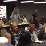 Review: Sesac's Peniece Le Gall Hosts Music Speed Dating Workshop at IMC And It Was A Huge Success!