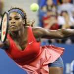 Serena Williams Ousts Opponent, Wins Fifth US Open
