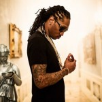 "NEW MUSIC ALERT: Future Drops ""Maison Margiela"""