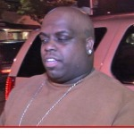 LAPD Takes A Second Look At Cee Lo Green Alleged Rape Case