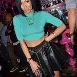 Video Alert: EOS and Roc Nation Presents Bridget Kelly Live in Atlanta