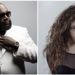 "New Music Alert: Lorde Features Rick Ross On ""Royals"" Remix"