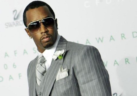 "P Diddy Calls Out President Obama in A Passionate Plea: ""Get on A Plane To Ferguson, These Are Your People Too"""