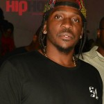 "Pusha T Introduces Fans to ""My Name is My Name"" at Supper Club with Supreme Team LA"