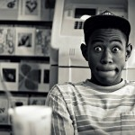 "Tyler,The Creator ""Five Things You Didn't Know About Me"" Short Film"