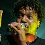 Aw Man! Lupe Fiasco Dodges Tomatoes At Salt Lake City Concert