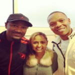 Hip Hop Cares! Shanti Das, Ronnie Devoe and Young Jeezy Help Serve Up Food for the Less Fortunate