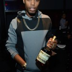 B.O.B Celebrates His Third Album Release With Hennessy V.S.