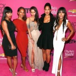 Black Girls Rock 2013: Performances and Photos with Mariah, Patti Labelle, Jarule and more
