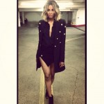 Best Celebrity Instagram Fashion this week